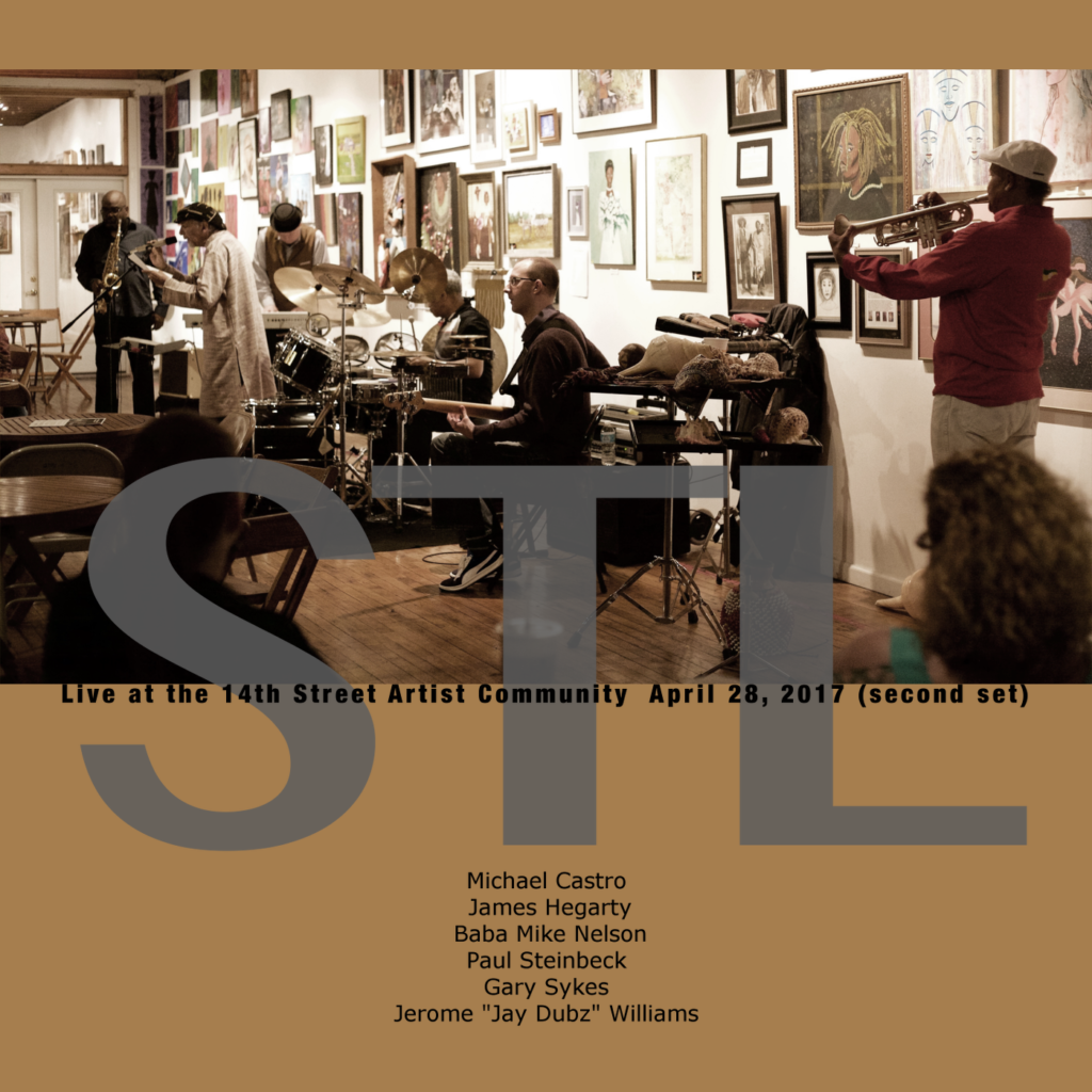 Downloads – STL Free Jazz Collective